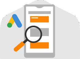 posicionamiento de marca Google ads Posicionamiento web ads1 1